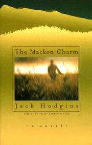 Cover of: The Macken Charm | Jack Hodgins