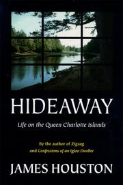 Cover of: Hideaway: life on the Queen Charlotte Islands
