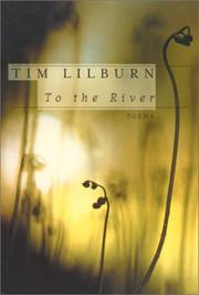 Cover of: To the river