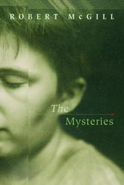Cover of: The mysteries
