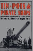 Cover of: Tin-pots and pirate ships | Michael L. Hadley