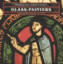 Cover of: Glass-painters | Brown, Sarah