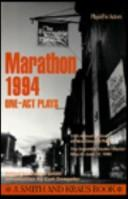 Cover of: EST Marathon The Complete One-Act Plays