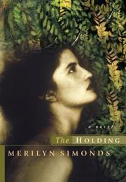 Cover of: The holding