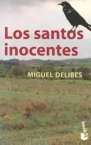 Cover of: Santos Inocentes/Innocent Saints