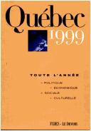 Cover of: Quebec 1999