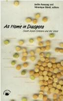 Cover of: At home in diaspora