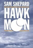 Cover of: Hawk moon