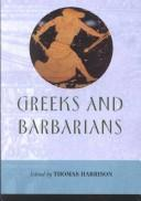 Cover of: Greeks and barbarians