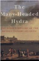 Cover of: many-headed hydra | Peter Linebaugh