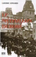 Cover of: Le médaillon dérobé