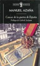 Cover of: Causas de la guerra de España