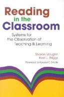 Cover of: Reading in the classroom