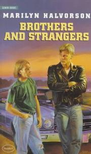 Cover of: Brothers and Strangers
