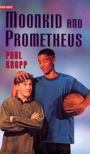 Cover of: Moonkid and Prometheus (Gemini Books)