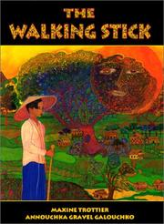 Cover of: The Walking Stick