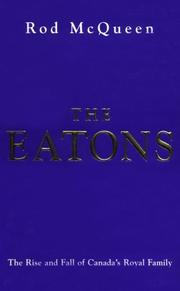 Cover of: The Eatons