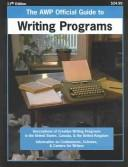 The Awp Official Guide to Writing Programs by
