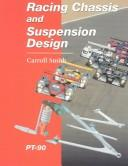 Cover of: Racing chassis and suspension design |