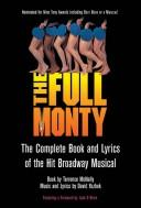 Cover of: The full monty | David Yazbek