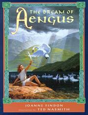 Cover of: The dream of Aengus