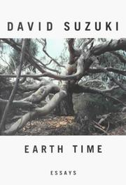 Cover of: Earth time
