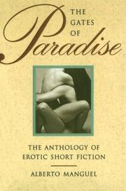 Cover of: Gates of Paradise: The Anthology of Erotic Short Fiction