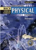 Cover of: BSCS science & technology