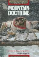 Cover of: Mountain Doctrine | Jeffrey Hopkins