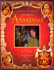 Cover of: The Art of Anastasia