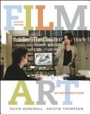 Cover of: Film Art | David Bordwell