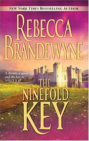 Cover of: The Ninefold key