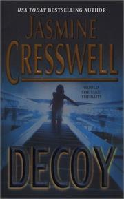 Cover of: Decoy