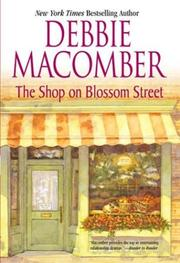 Cover of: The shop on Blossom Street