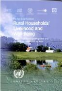 Cover of: Rural households