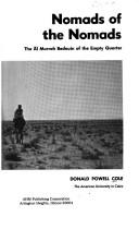 Cover of: Nomads of the nomads