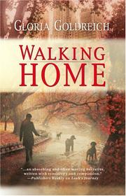 Cover of: Walking home