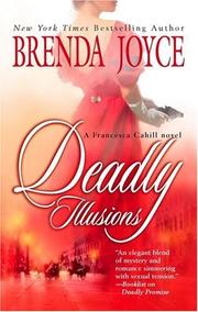 Cover of: Deadly illusions