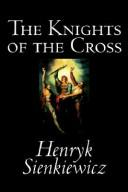 Cover of: The Knights Of The Cross Or Krzyzacy