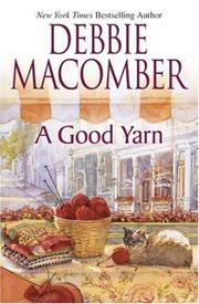 Cover of: A Good Yarn (The Knitting Books #2)