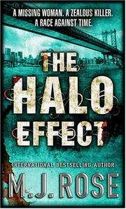 Cover of: The Halo Effect (MIRA)