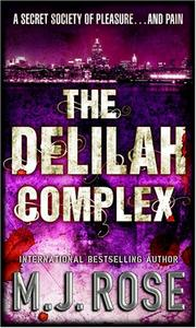 Cover of: The Delilah Complex (MIRA)