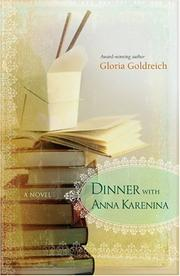 Cover of: Dinner With Anna Karenina