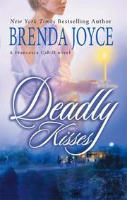 Cover of: Deadly Kisses