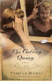 Cover of: The Cotton Queen