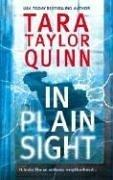 Cover of: In Plain Sight (Mira Romantic Suspense)