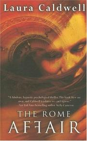 Cover of: The Rome affair