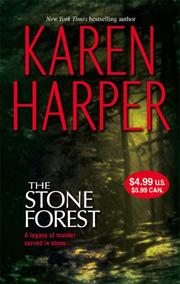 Cover of: The Stone Forest