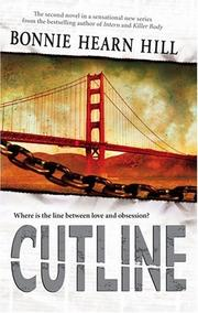 Cover of: Cutline | Bonnie Hearn Hill
