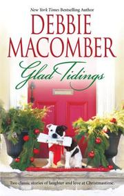 Cover of: Glad Tidings: Here Comes Trouble\There's Something About Christmas